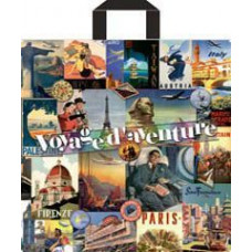(Альянс) Voyage пакет ПВД 45*45-60 ВУР 50/300