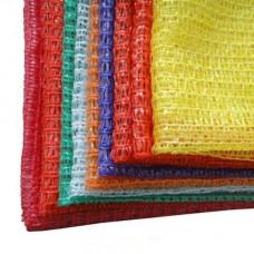 Сетка-мешок д/овощей 25*39 фиолетовая (до 5 кг) 100/3000