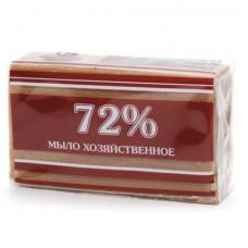 Мыло хоз. 72% 200гр Меридиан (в обертке) /45