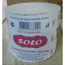 Т.Бумага СОЛО 56м. 48 шт.
