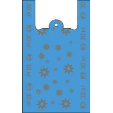 Звезды голубая 36+15*60/15 на 30 кг. (100/1500) У